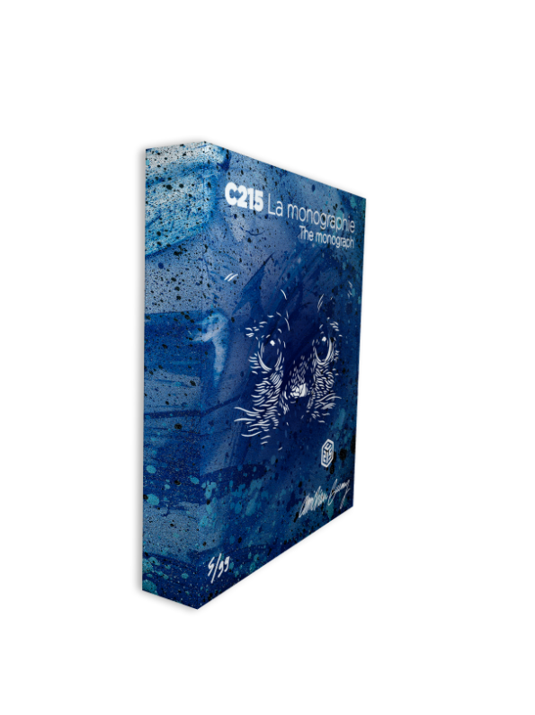 Deluxe Slipcase Personalized Slipcase Numbered And